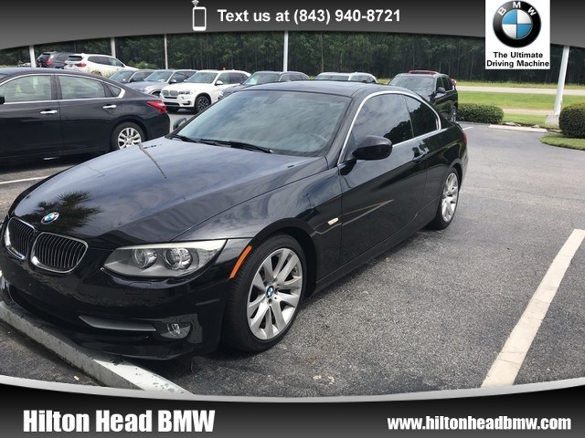 Photo 2012 BMW 328i Coupe 328i  Two Owner Trade In  Heated Seats  Heated Coupe Rear-wheel Drive