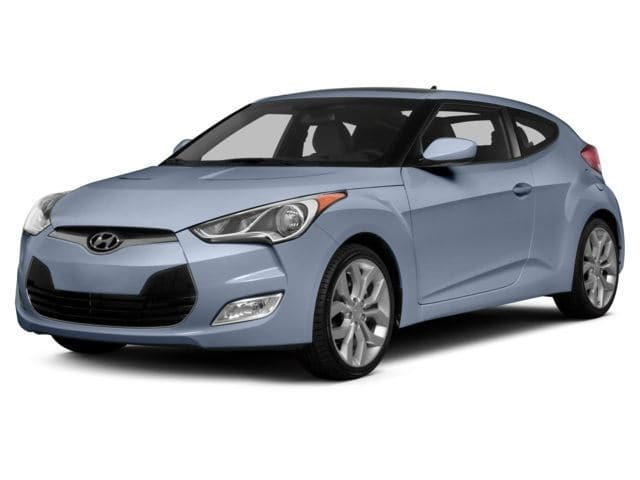 Photo Pre-Owned 2016 Hyundai Veloster in Reading, PA