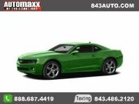 Used 2011 Chevrolet Camaro SS for sale in Summerville SC
