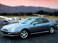 1999 Honda Prelude Type SH Coupe Front-wheel Drive