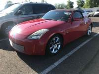 Used 2004 Nissan 350Z Touring For Sale