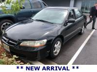 1998 Honda Accord EX Sedan in Denver