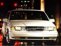 1997 Volvo 960 Base Sedan
