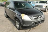 Used 2003 Honda CR-V EX near Denver, CO