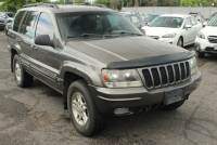 Used 2000 Jeep Grand Cherokee Limited near Denver, CO