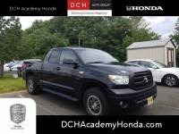 2012 Toyota Tundra 4WD Double Cab Standard Bed 5.7L V8