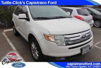 2009 Ford Edge SEL SUV - Tustin