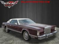 Pre-Owned 1977 Lincoln Continental Coupe