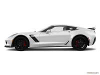 Used 2016 Chevrolet Corvette Z51 3LT Coupe