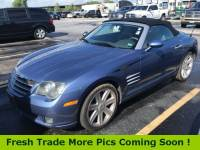 2007 Chrysler Crossfire Limited Convertible for sale in Joplin