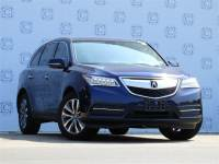 Pre-Owned 2015 Acura MDX 3.5L Technology Package SUV For Sale in Frisco TX