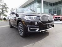 Certified Pre-Owned 2018 BMW X5 sDrive35i RWD 4D Sport Utility