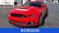 2014 Ford Mustang GT Premium Coupe in Columbus, GA