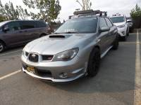 Used 2007 Subaru Impreza WRX STi Base w/Silver Wheels Sedan in Fairfield CA