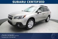 Pre-Owned 2018 Subaru Outback 2.5i SUV for sale in Grand Rapids, MI