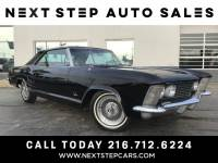 1963 Buick Riviera 2dr Coupe