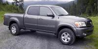 Pre-Owned 2006 Toyota Tundra 4WD Double Cab V8 Limited (Natl) VIN5TBDT48156S547986 Stock Number292B8