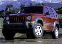 2004 Jeep Liberty Limited - Jeep dealer in Amarillo TX – Used Jeep dealership serving Dumas Lubbock Plainview Pampa TX