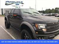 Used 2010 Ford F-150 SVT Raptor Pickup