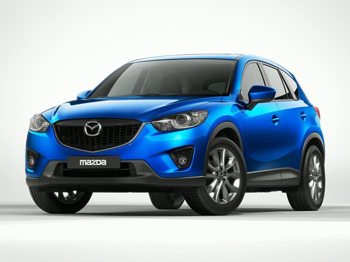 Photo 2014 Mazda Mazda CX-5 Touring SUV