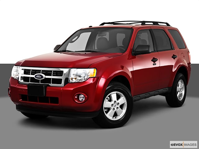 Photo 2010 Ford Escape Limited SUV AWD For Sale at Bay Area Used Car Dealer near SF