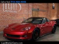 2013 Chevrolet Corvette ZR1 Custom 3ZR