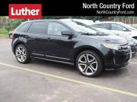 2011 Ford Edge Sport AWD SUV V6