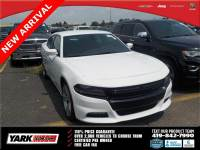 Certified Used 2015 Dodge Charger R/T Sedan in Toledo