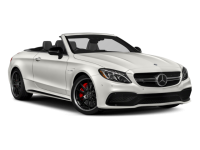 Pre-Owned 2018 Mercedes-Benz AMG® C 63 S Rear Wheel Drive Convertible