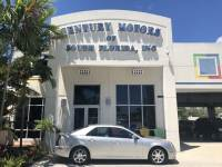 2006 Cadillac STS Heated Leather Seats CD Changer CD Changer