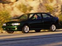 Used 1999 Nissan Sentra SE-L Sedan in Hampton, VA