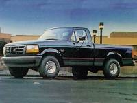 1992 Ford F-150 Truck Regular Cab V-6 cyl