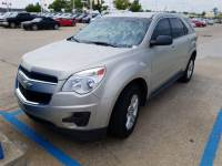 Used 2013 Chevrolet Equinox LS SUV