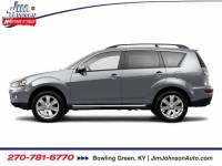 Used 2013 Mitsubishi Outlander For Sale | Bowling Green KY