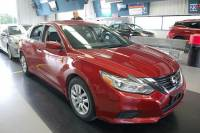 2017 Nissan Altima 2.5 S - 1 OWNER BLUETOOTH PWR SEAT PUSH START
