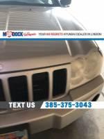 Used 2005 Jeep Grand Cherokee Laredo SUV in Lindon
