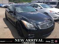 Used 2011 INFINITI G37 IPL Coupe in Cartersville GA