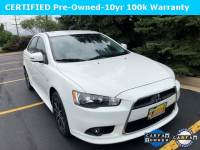 Used 2015 Mitsubishi Lancer For Sale in Downers Grove Near Chicago | Stock # DD10584