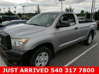 2007 Toyota Tundra Base V6 Truck Regular Cab 4x2