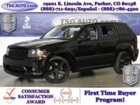 2006 Jeep Grand Cherokee SRT-8 6.1L V8 4WD W/Leather