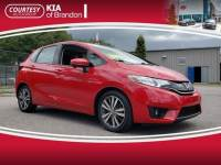 Pre-Owned 2015 Honda Fit EX Hatchback in Jacksonville FL