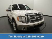 Pre-Owned 2012 Ford F-150 Pickup