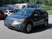 Used 2013 Honda CR-V EX for Sale in Asheville near Hendersonville, NC