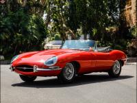 1963 Jaguar E-Type 3.8 Liter