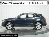 2015 Audi Q5 SUV