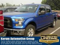 Used 2015 Ford F-150 XL Truck V6 Flex Fuel Ti-VCT for Sale in Puyallup near Tacoma
