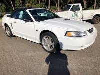 2000 Ford Mustang GT Convertible V-8 cyl
