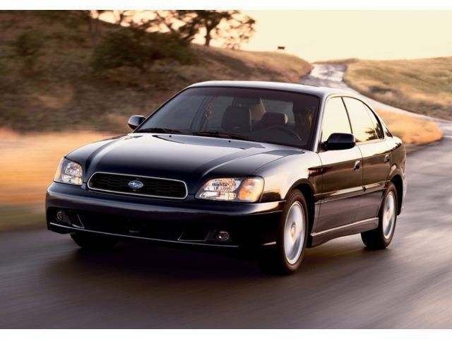 Photo Used 2004 Subaru Legacy L 35th Anniversary in Atlanta
