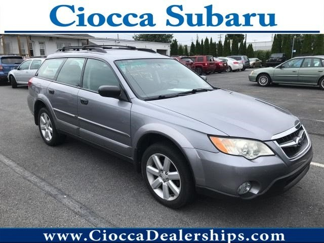 Photo Used 2009 Subaru Outback Special Edtn For Sale Allentown, PA