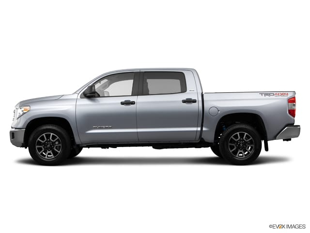 Photo 2014 Toyota Tundra SR5 Truck 4WD For Sale in Springfield Missouri